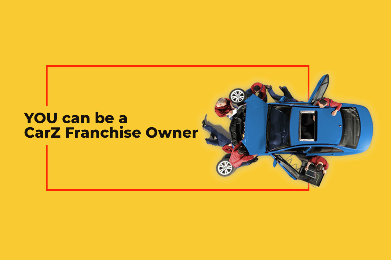 Best Car Dealership Franchise Opportunities Hyderabad, India